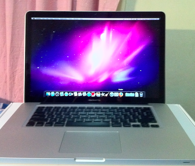 Set Up Back to My Mac