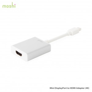 Moshi MiniDP to HDMI Adapter