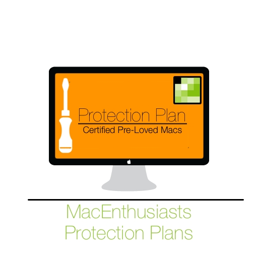 MacEnthusiasts Protection Plans