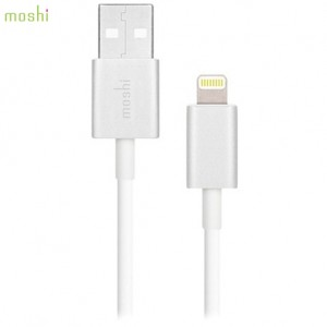Moshi Lightning to USB (1M)